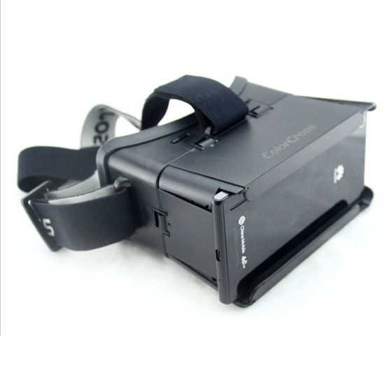 Colorcross 3d Glasses