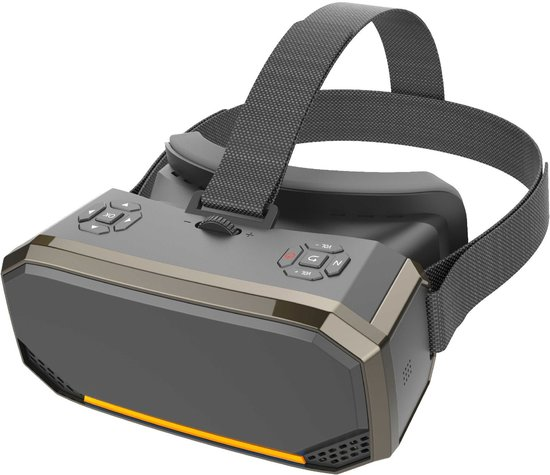 GenBasic Quad All in One VR HD Headset