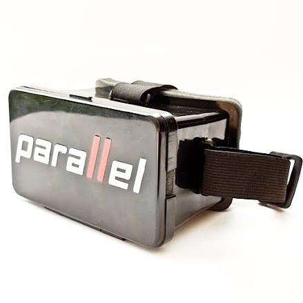 Parallel VR